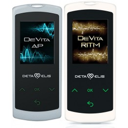 Set of DeVita Ap mini plus DeVita Ritm mini devices