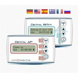 Set DeVita Ap + DeVita Ritm