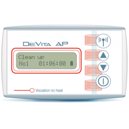 DeVita AP Anti-parasitic device