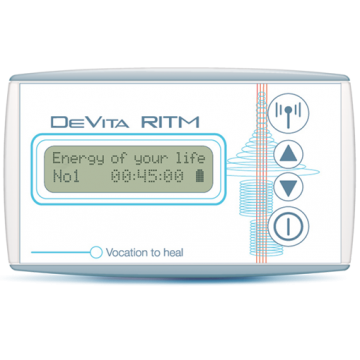 DeVita Ritm wellness portable device